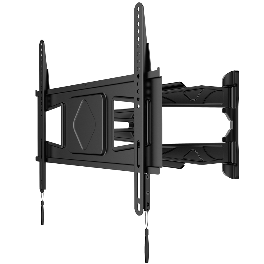 84fb9d195 PMS-600 new aluminum articulating cantilever tv bracket chinese supplier
