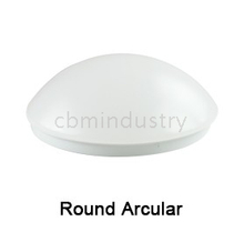 Round Arcular LED Flush mount Dimmable