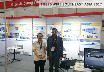 Tube&Wire Southeast ASIA 2017 3