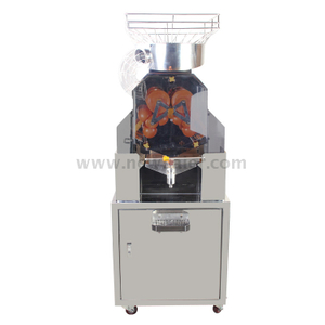 Commercial Stainless Steel Orange Juice Machine 2000B-1
