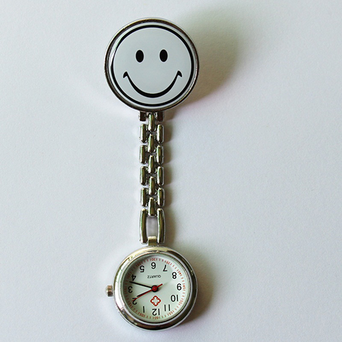 smiling face Nurse watch SW-G05T