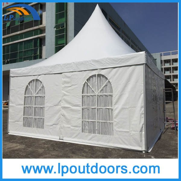 Outdoors Luxury Aluminum Wedding Marquee Pagoda Tent