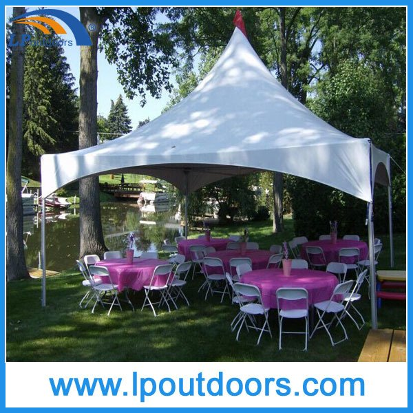 20X20′ Aluminum High Peak Frame Party Marquee Tent