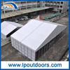500 Seaters Big Wedding Marquee ABS Wall Event Tent For Outdoor Conference