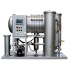 JT-200 Online Coalescence Dehydration Lube Oil Refining Equipment