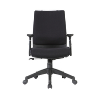 What Are the Advantages of Mesh Office Chair?