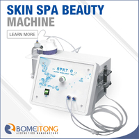 Water aqua facial peeling machine for skin care SPA7.0