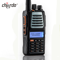 long distance range walkie talkie with scramble fm radio