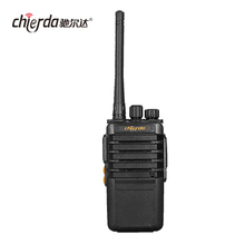 CD-328 Mini Cheap Handheld Walkie Talkie Radio de licencia gratis