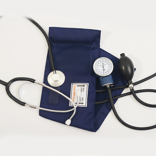 China Popular Household Aneroid Sphygmomanometer