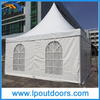 Canada 20′x20′ High Peak Outdoor Garden Gazebo