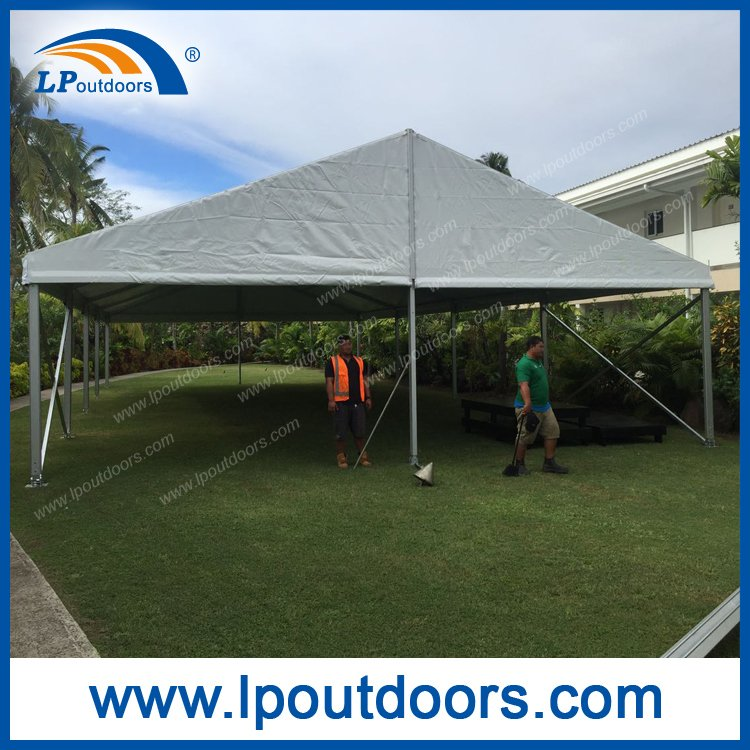 500 Seaters Outdoor Aluminum Party Tent Marquee for Wedding