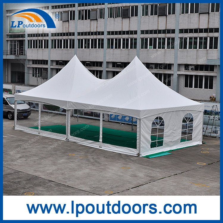 6X12m double top frame tent-white005