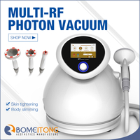 Radio Frequency Magic Pot Rf Machine for Face And Body RV-3s