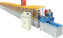 PEACH POST FORMING MACHINE