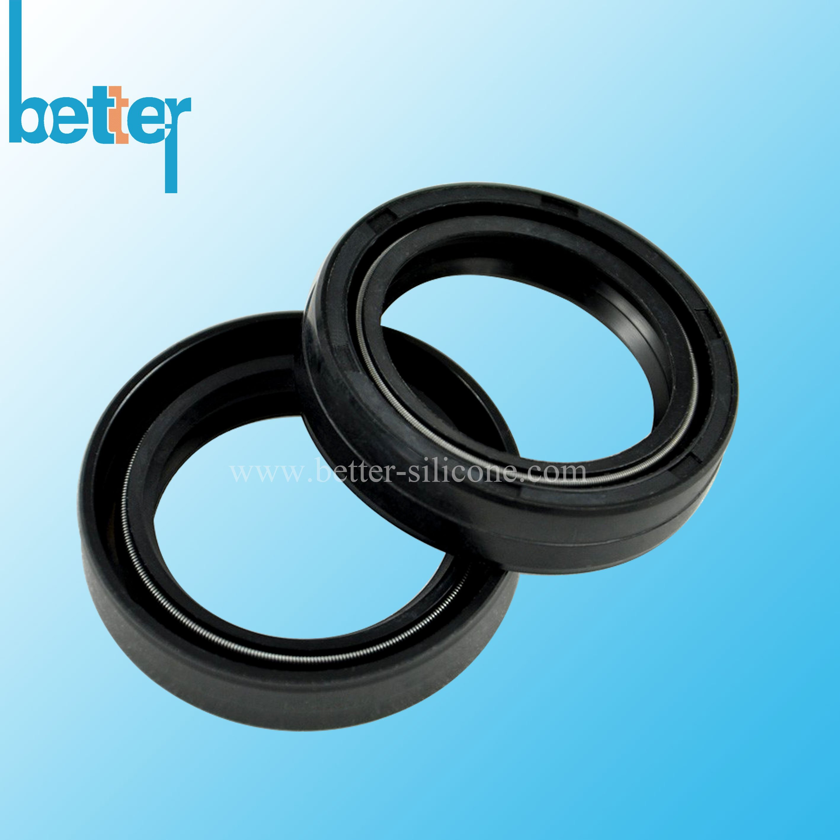 Buna N Gasket From China Manufacturer Better Silicone