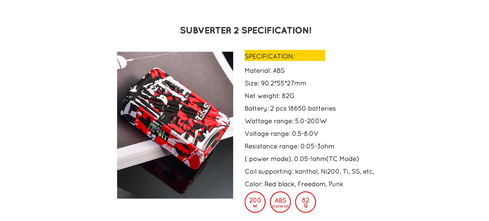 Subverter 2