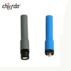 Chierda SF20 7.0cm VHF Uhf Dual Band Low Price Antenna Felexible Soft Two Way Radio Antenna For Communication