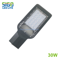 GEML LED street light 30W