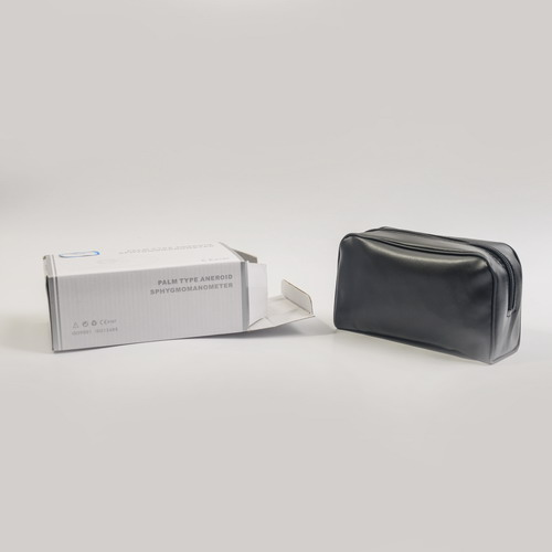 AS01 blood pressure monitor bag and box