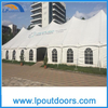 Large Outdoors Ceremony Wedding Peg and Pole Tent
