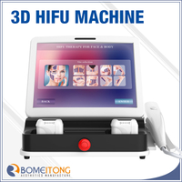 Portable Hifu Facelift Machine on Sale