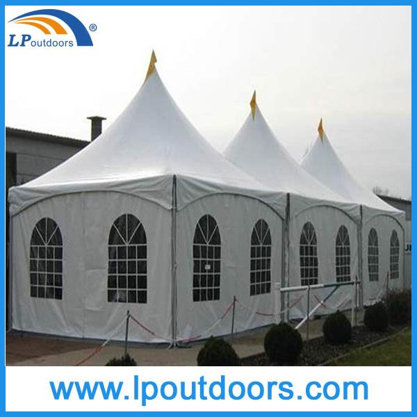 20X20′ Outdoor High Quality USA Aluminum Frame Tent