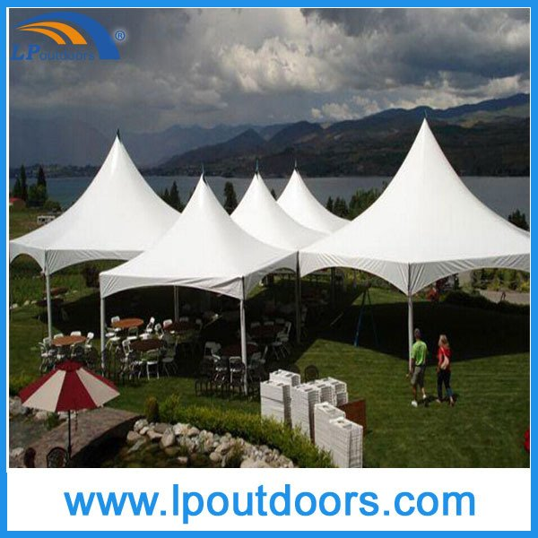 20X20' Aluminum High Peak Frame Party Marquee Tent
