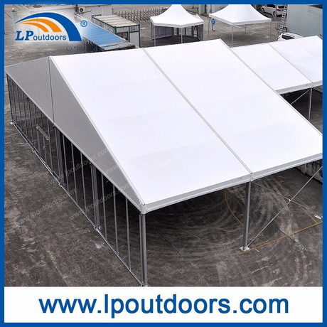 500 people Outdoor Clear Span Luxury Marquee Wedding Tent for event