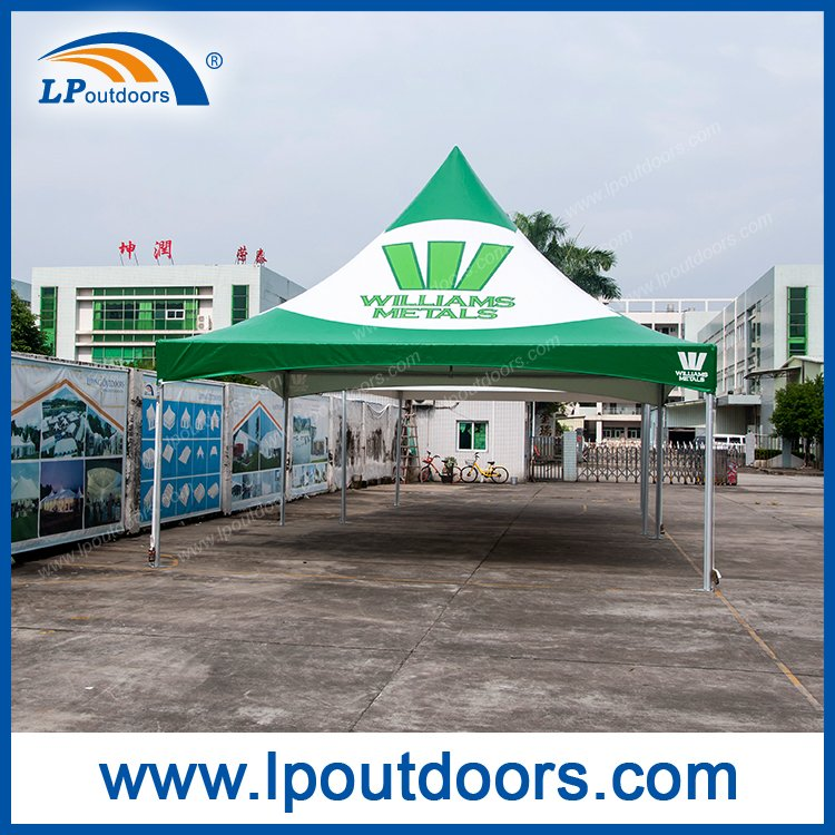 20X40′ Outdoor Promotional Marketing Display Tent