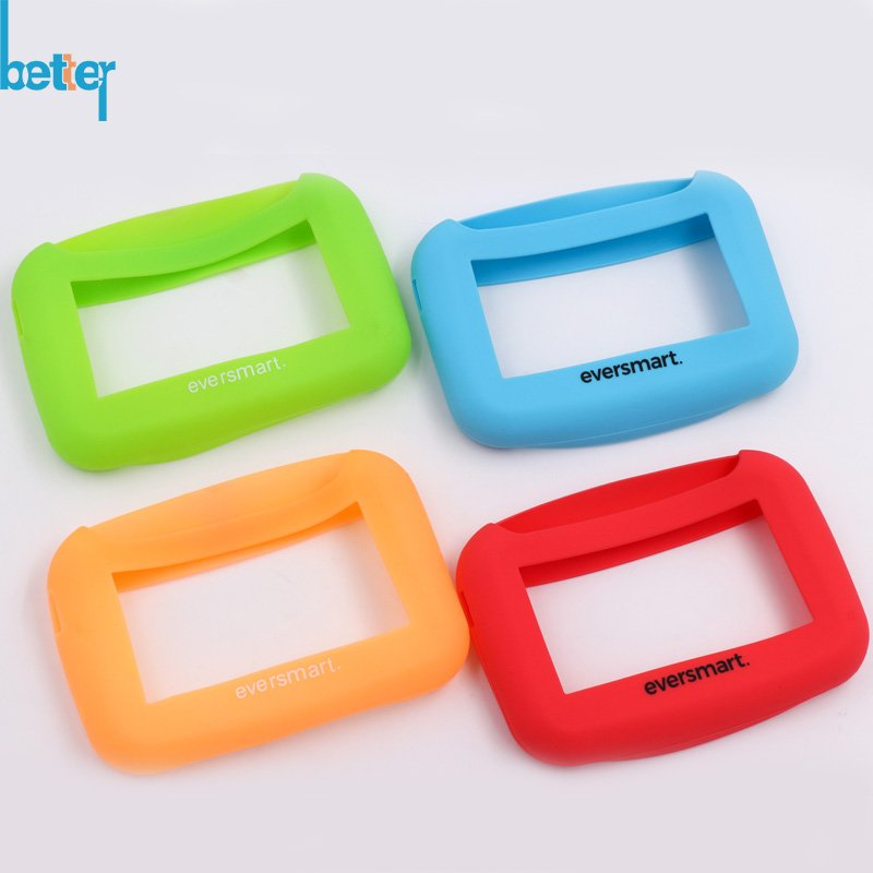 Silicon Rubber Case