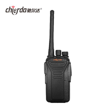 CD-318 Chierda Nueva llegada barata Mini PMR Walkie-Talkie