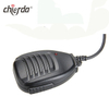 Chierda D14 OEM Ham Radio Transceiver Speaker Microphone Headset for Chierda Kenwood ,Motorola, ICOM ,YAESU