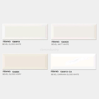 Bevel range Subway tile 100*300mm