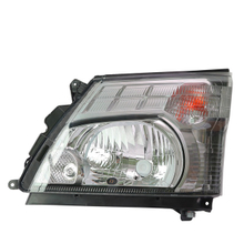 HEAD LAMP FOR HINO 300 WIDE
