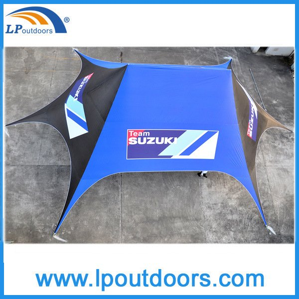 16X21m Outdoor Trade Show Canopy Shelter Tent