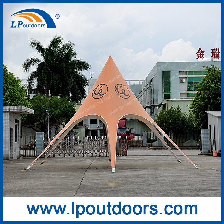 Outdoor Logo Promotion Printed Display Tent