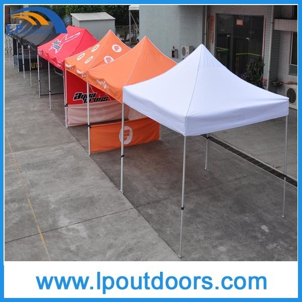 10X10' Outdoor High Quality Ez up Tent Pop up Canopy for Promotions