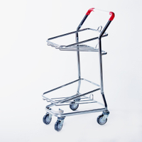 Basket Trolley (YRD-J3)