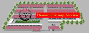 Diamond Group Airview