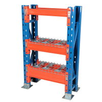 Heavy Duty Warehouse Storage Racking