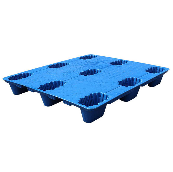 Super Heavy Duty Vacuum Formed Plastic Pallet