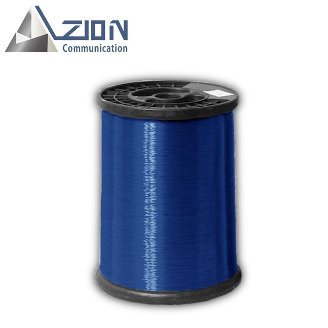 0.08mm - 6.0mm Enameled copper clad aluminum wire