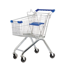 A Series Shopping Cart-60L