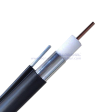 Trunk Coax Cable QR 500M 75 Ohm CATV coaxial Cable