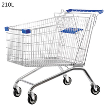 A Series Shopping Cart Trolley