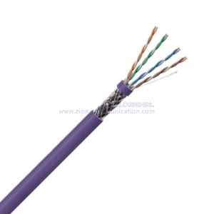 SFUTP CAT6 Twisted Pair Installation Cable