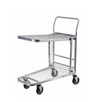 Warehouse Trolley