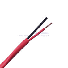18AWG 2C STR Unshielded FPL-CL2 Fire Alarm Cables