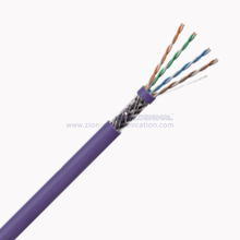 SF/UTP CAT 5E BC PVC CM Twisted Pair Installation Cable